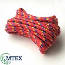 Шнур полипропиленовый плетёный Ø16мм. 20метров.