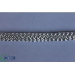Шнур капроновый вязаный Ø10мм. 20метров.